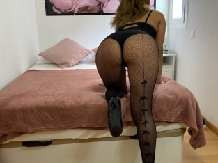 Yessica, rica colombiana 24 hs!!!